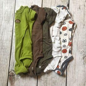 12 month onesie bundle